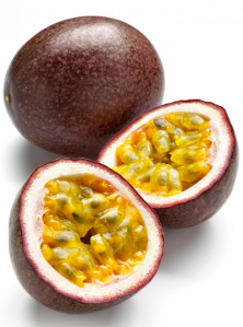 Woot! Woot! Passion Fruit!